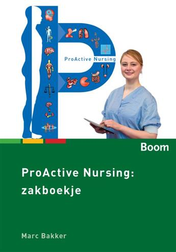 9789024400508 - Proactive nursing