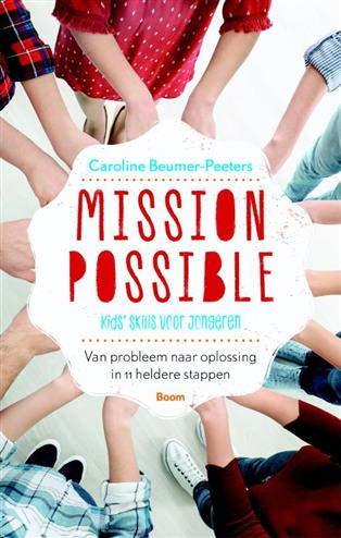 9789024403974 - Mission Possible