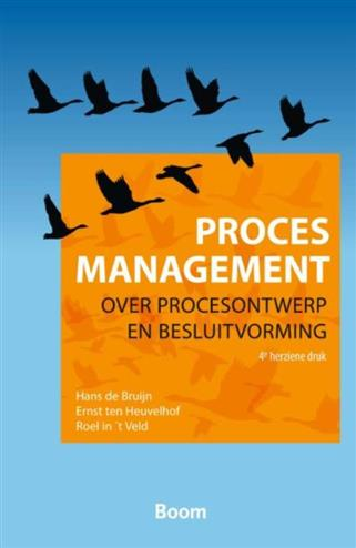 9789024404346 - Procesmanagement