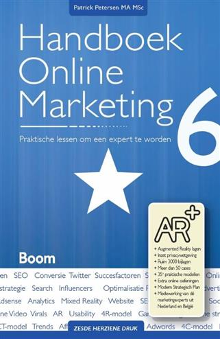 9789024421169 - Handboek Online Marketing