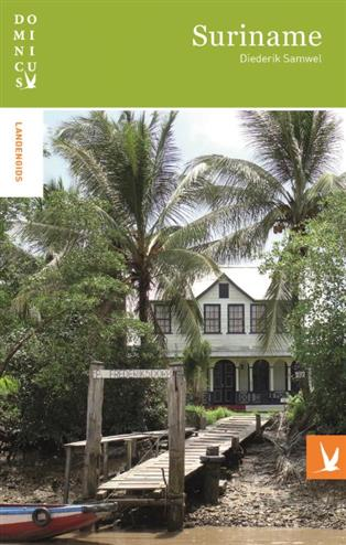 Suriname - Samwel, Diederik