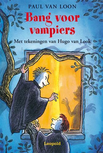 Bang voor vampiers - Loon, P. van