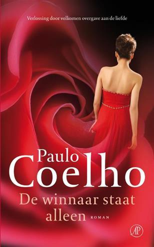 De winnaar staat alleen - Coelho, p.