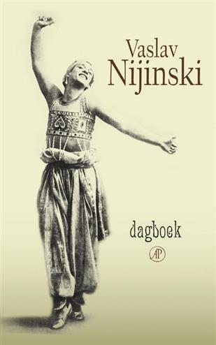 Nijinski Dagboek