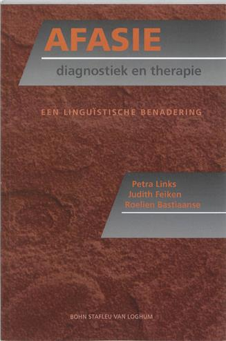 9789031321490 - Afasie: diagnostiek en therapie