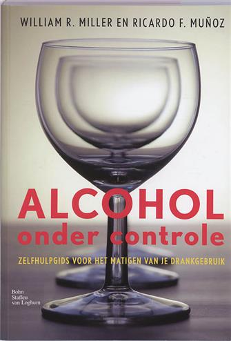 9789031351527 - Alcohol onder controle