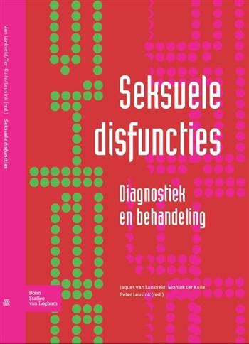 9789031384013 - Seksuele disfuncties diagnostiek en behandeling