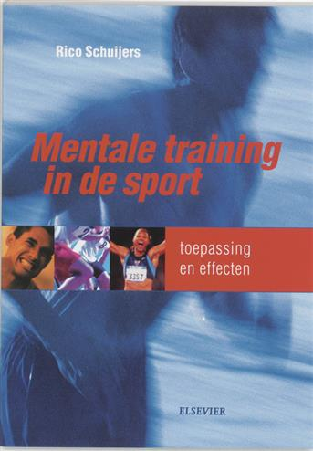 9789035226968 - Mentale training in de sport