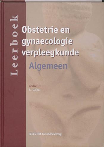 Leerboek obstetrie en gynaecologie verpleegkunde algemeen