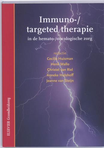 Immuno--targeted therapie in de hemato--oncologische zorg