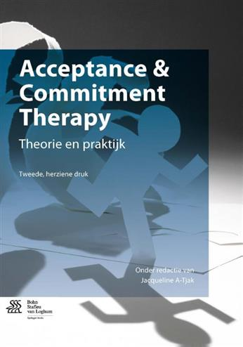 9789036804967 - Acceptance & Commitment Therapy