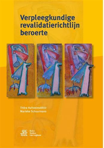 Verpleegkundige revalidatierichtlijn beroerte. Schuurmans, Marieke, Paperback