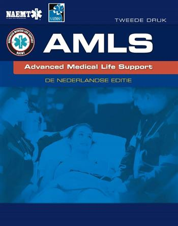 9789036825542 - AMLS Advanced Medical Life Support