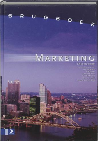 9789039520376 - Brugboek marketing