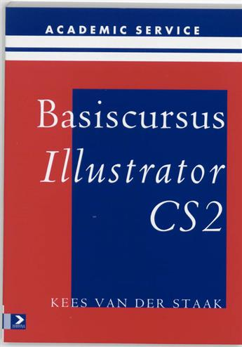 9789039524237 - Basiscursus illustrator cs2