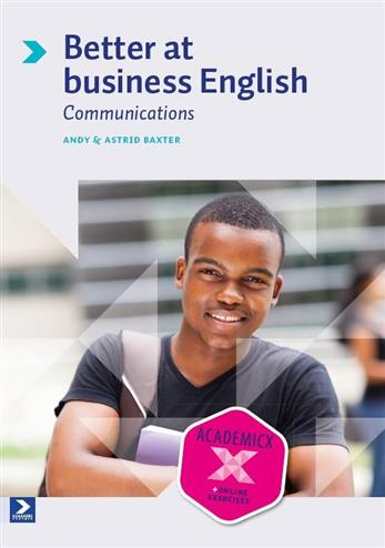 9789039528044 - Better at Business English