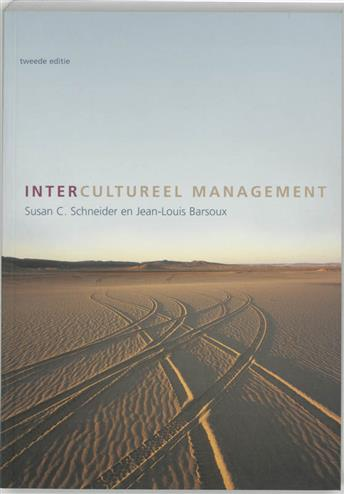 9789043007061 - Intercultureel management