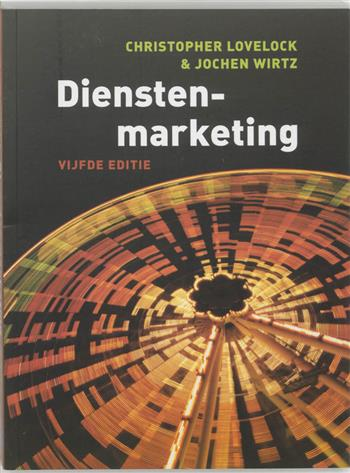 9789043010702 - Dienstenmarketing