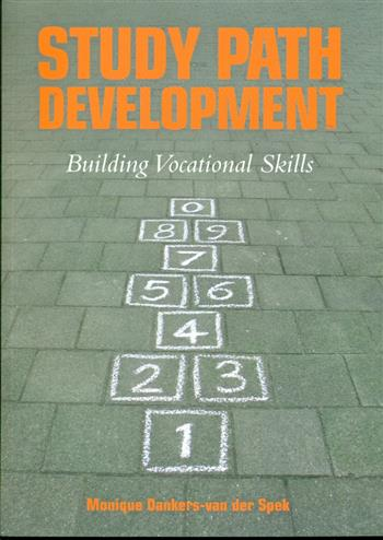 9789043012973 - Study Path Development Building Vocational Skills + Cd-Rom