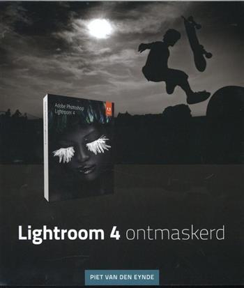 LITERATUUR LIGHTROOM 4 ONTMASKERD