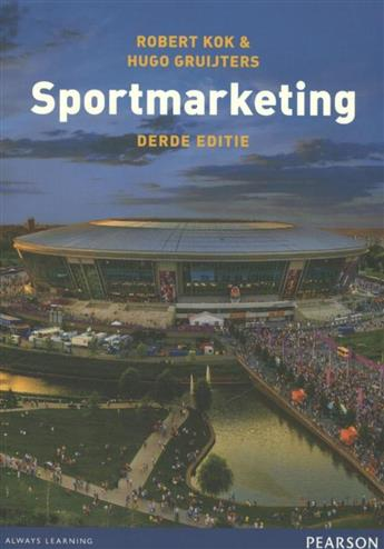 9789043026055 - Sportmarketing