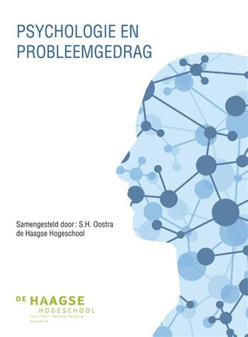 Psychologie en probleemgedrag, custom editie - Oostra, Simon