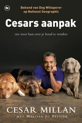 Cesars aanpak - Millan, c.