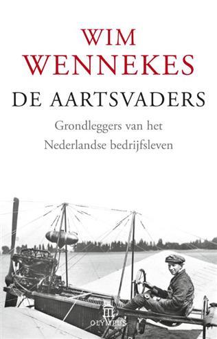 Aartsvaders - Wennekes, W.