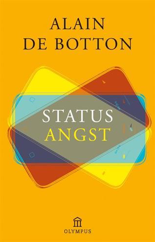 Statusangst - Botton, A. De