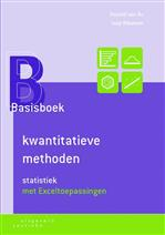 9789046903568 Basisboek kwantitatieve methoden Statistiek