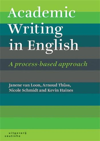 9789046905159 - Academic writing in English