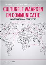 9789046905272 Culturele waarden en communicatie in internationaal perspectief