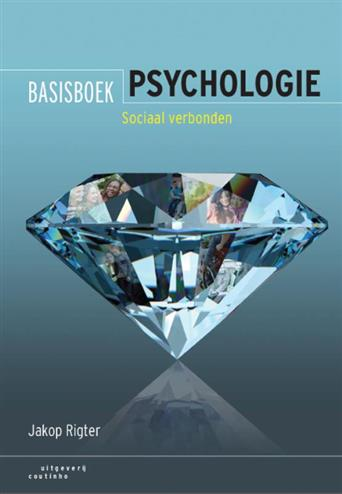 9789046905784 - Basisboek psychologie