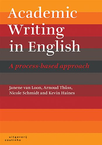 9789046906491 - Academic Writing in English