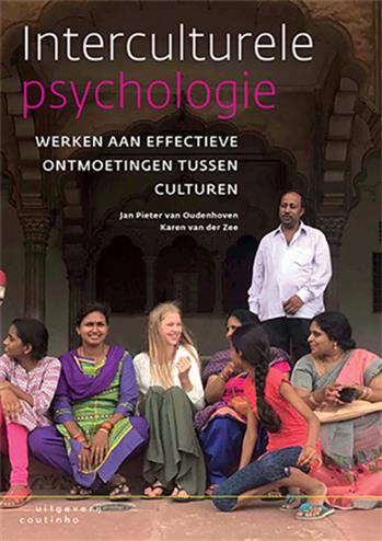 9789046906552 - Interculturele psychologie