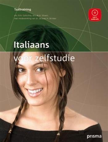 Italiaans voor zelfstudie - Colicchia, r.a. silvani, m. brinker, j.h.