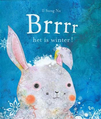 9789053417744 - Brrrr het is winter !