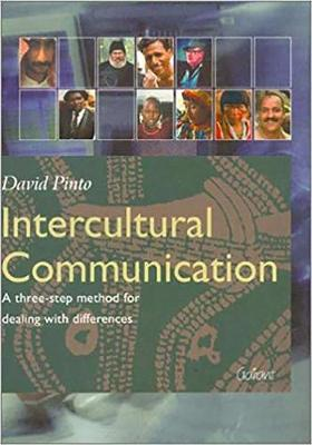 9789053509784 - Intercultural communication a three-step method for dealing with differenced