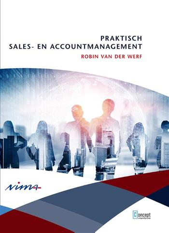 9789055163243 - Praktisch sales- en accountmanagement