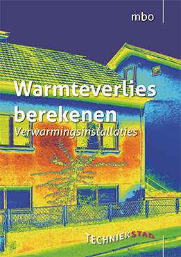 9789056365950 - Warmteverlies berekenen