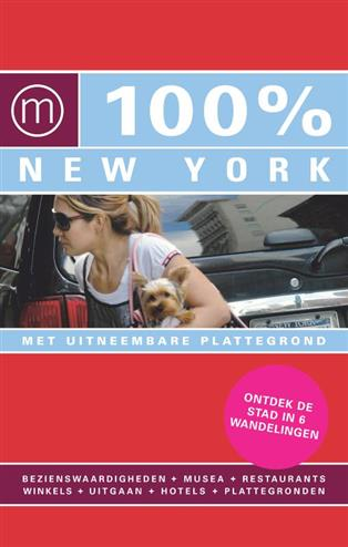 100% new york - Theunissen, p.