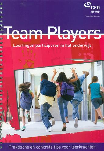 9789058192752 - Team Players