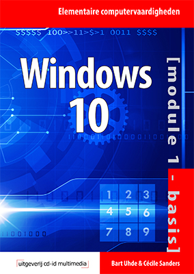 9789058700896 - Windows 10 e-learning