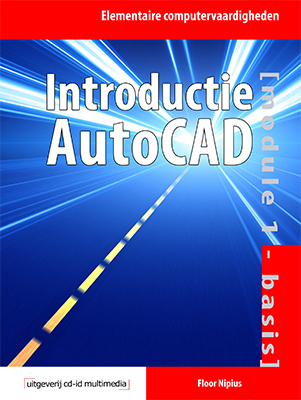 9789058700940 - Introductie AutoCAD e-learning
