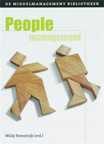 9789058712370 - People management