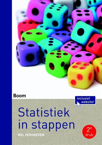 9789058758118 - Statistiek in stappen