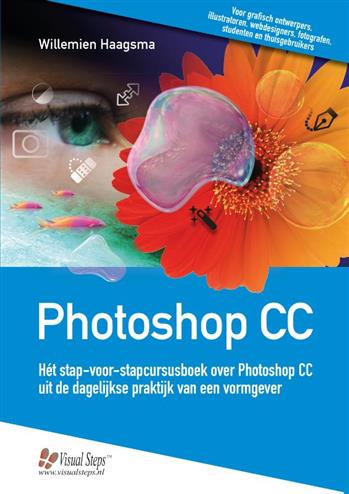 Photoshop CC. Willemien Haagsma, Paperback