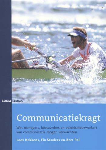 9789059318564 - Communicatiekragt