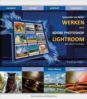 Werken met Adobe Photoshop Lightroom