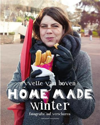 9789059566729 - Home Made winter